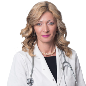 Dr Dragana Živojinović Ganem