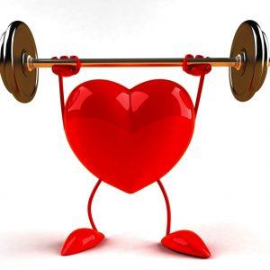 Da li se redovnom fizičkom aktivnošću može sprečiti nastanak srčane bolesti ?