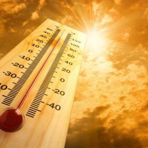 Šta treba da jedemo kada je napolju izuzetno toplo?
