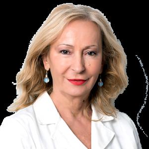 Dr Mila Živojinović